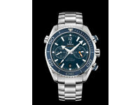 Omega Seamaster Planet Ocean Chronograph Titanium 232.90.46.51.03.001 Full set