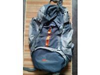 Large 3ft hiking bag £10 ono