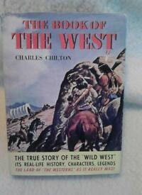 The West. 1962.