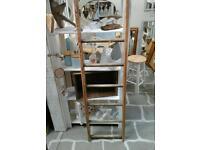 Wooden ladder emma jane