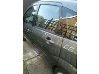 Wanted st170 rear door