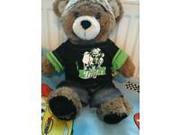 Star wars teddy bear
