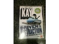 Peter kay driven to distraction dvd