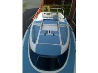 19ft 6 sailing boat/yacht with trailer
