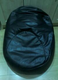 Large Gaming chair (pouffee)