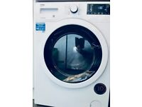 Beko Washer Dryer WDR7543121W 7Kg / 5Kg A rated bought new 5 months ago still under guarantee