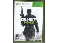 100x Call of Duty: Modern Warfare 3 copies - available for resale!