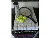 Dunlop power ace junior tennis racquet