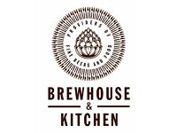 Deputy Manager - Brewhouse & Kitchen Portsmouth