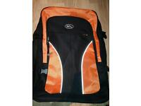 Cabin bag holdall rucksack backpack , perfect condition