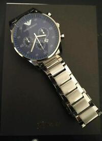 *Top Quality* Emporio Armani mens watch for sale
