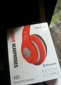 Headphone bluetooth plus wireless