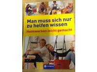 Buch Heimwerken leicht gemacht Niedersachsen - Hesel Vorschau