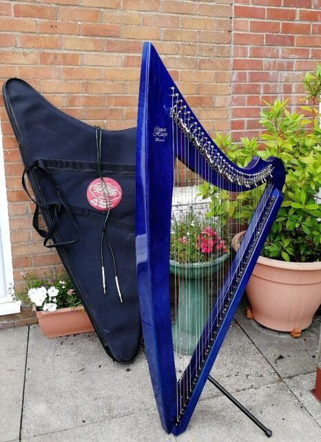Harp for sale-36 string electric camac harp for sale | in Cyncoed, Cardiff  | Gumtree