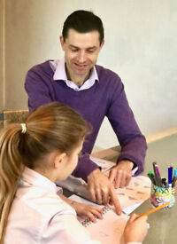 Patient and positive Maths / English HOME TUTOR for children aged 5-14 in BATH