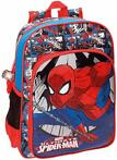 Spiderman Comic Backpack