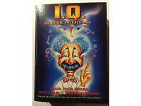 I.Q. the logic puzzle game