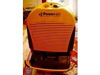Ebac Power dri 18 litre de-humidifier