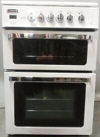 Leisure dual Fuel Cooker AltaAL65DW/SW15503,6 months warranty, delivery available in Devon/Cornwall