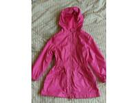Peter Storm coat 3-4yrs old.