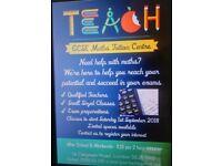 GCSE Maths School 🏫