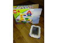toys lego and innotab 2 tablet