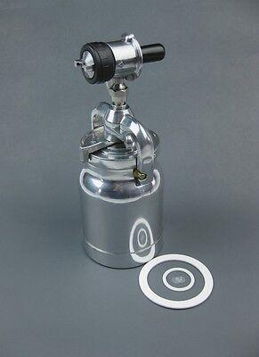 Titan Capspray 0524073 Or 524073 Hvlp Gun Head With Cup - Oem