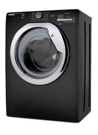 Hoover washing machine washer dryer