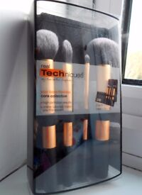 Real Techniques Core Collection Make-up Brushes