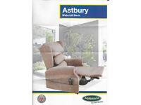 Electric Chair (Astbury Waterfall Riser Recliner)
