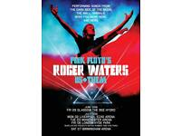 Roger waters 29th June x2(want swap for 30th)