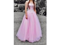 Prom Dress/Gown - also suitable for /Wedding/ Bridesmaid Dress