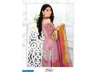 JAZMIN BY SAFIYA COLLECTION WHOLESALE PAKISTANI CONCEPT MATERIAL