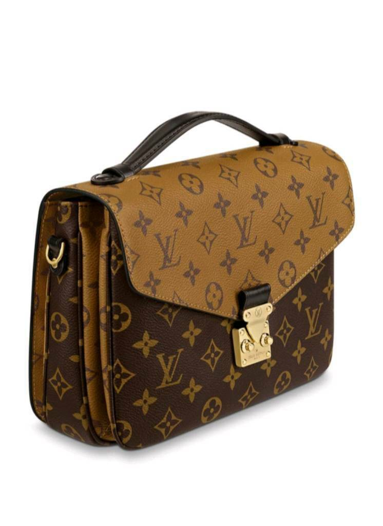 086c5f2b3d Brand new Louis Vuitton POCHETTE METIS handbag | in Hayes ...