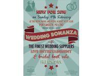Wedding Bonanza & Bridal Boot Sales