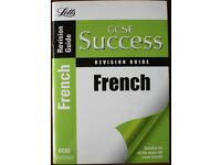 Letts GCSE Success French Revision Guide