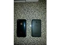 IPHONE 3GS- ALCATEL PIXI ONE TOUCH