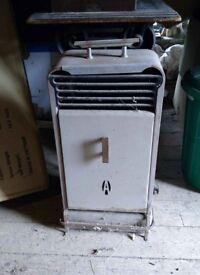 Aladin Paraffin stove