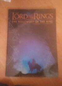 Lord of the rings warhammer book