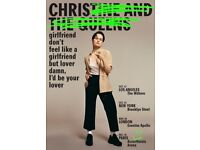 CHRISTINE & THE QUEENS TICKETS LONDON