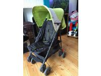 mothercare mino buggy