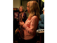 SAXOPHONE TUITION DISCOUNTS for the New term