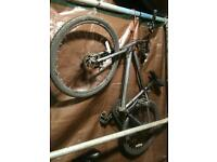 Carrera Subway 2 mens bicycle/bike