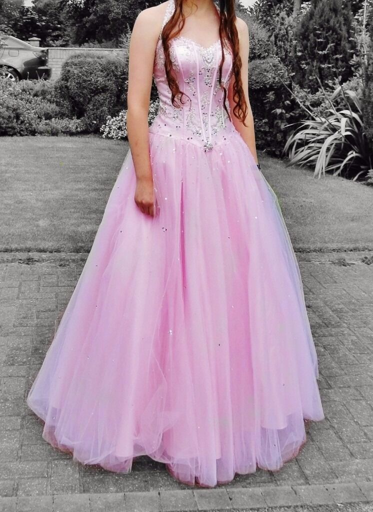 Prom Dress - also suitable for /Wedding/ Bridesmaid Dress