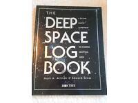 Deep Space Log Book.