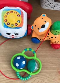 Kids toys and books , children clothe and toys