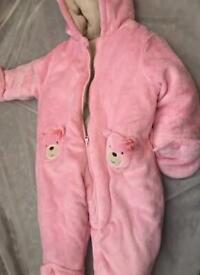 Carter's 24 months onesie