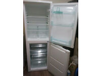 Fridge freezer Electrolux