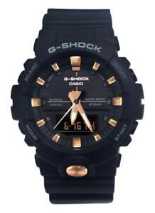 Casio G-Shock Men's Watch GA810B-1A4