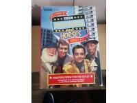 ONLY FOOL'S and HORSES SERIES 1 - 7 DVD COLLECTION